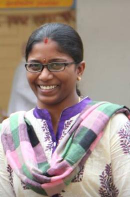Madhu Bindu (Vice President)